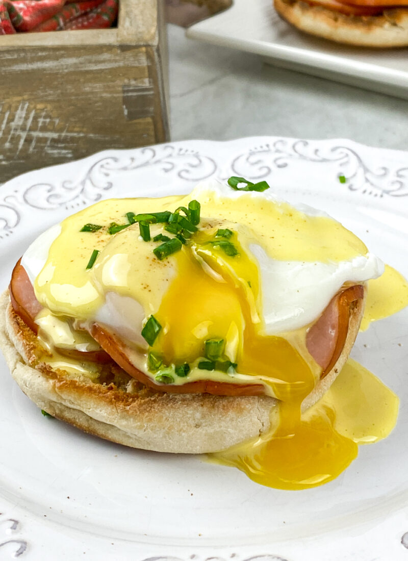 How to Poach an Egg: Perfect Poached Eggs