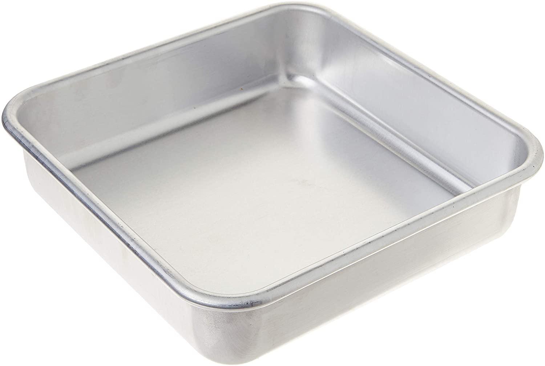 """8"""" x 8"""" Square Cake Pan"""